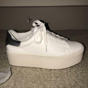 faf550618e6 Steve Madden Shoes - Steve Madden - Platform Sneakers - Palmer